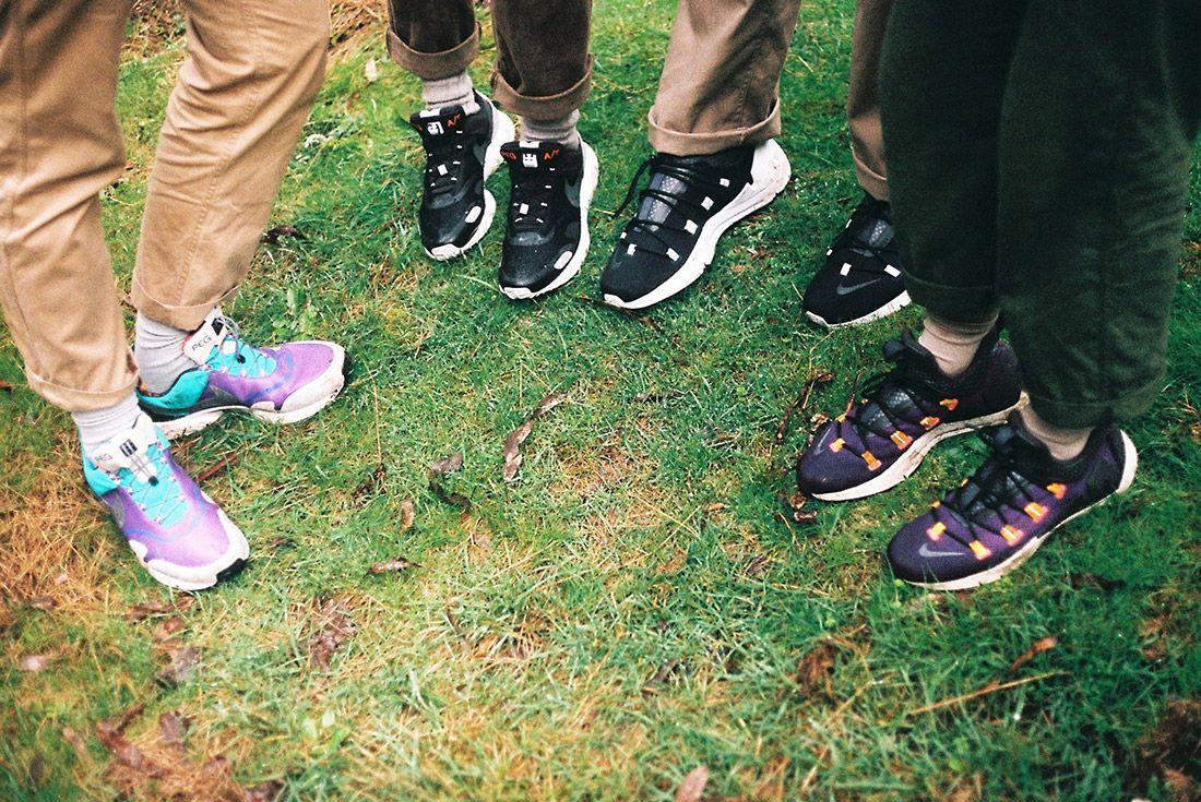 Nike At Pinnacle Pack 9