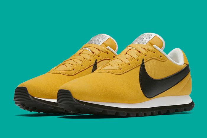 Nike Pre Love Ox 1