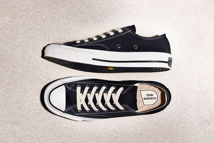 Converse Addict Spring Summer 2020 Collection Japan Black