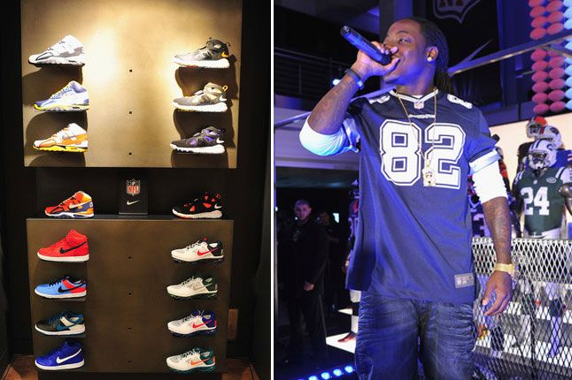 Nike Nfl Jersey Launch 04 11