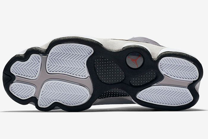 Air Jordan 13 Atmosphere Grey 414571 016 Release Date Price 1