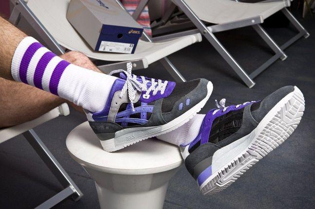 Alvin Purple Asics Sneaker Freaker 5