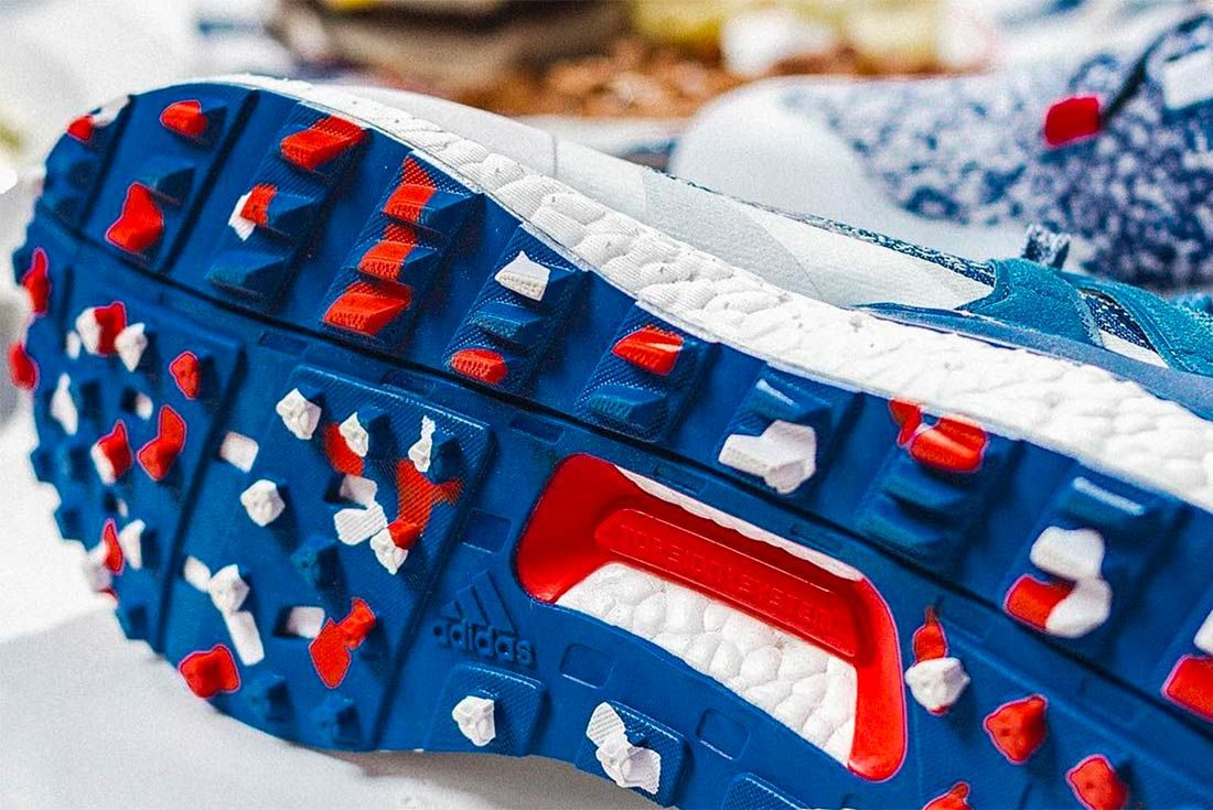 Adidas Reveal Us Open Boost Pack 2