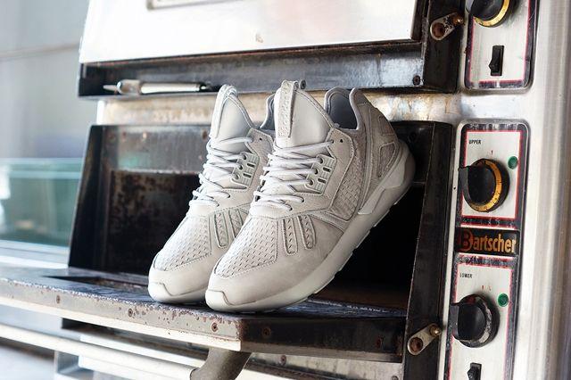 Adidas Tubular Runner Stone Bumper 5