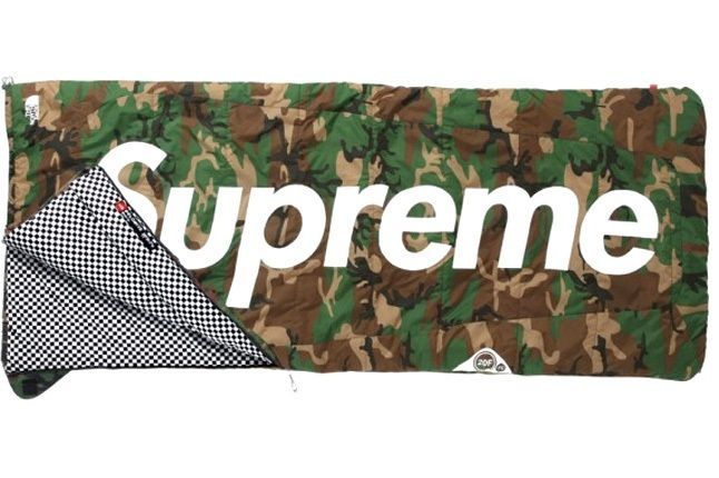 Supreme North Face Spring 2011 Capsule Collection 1