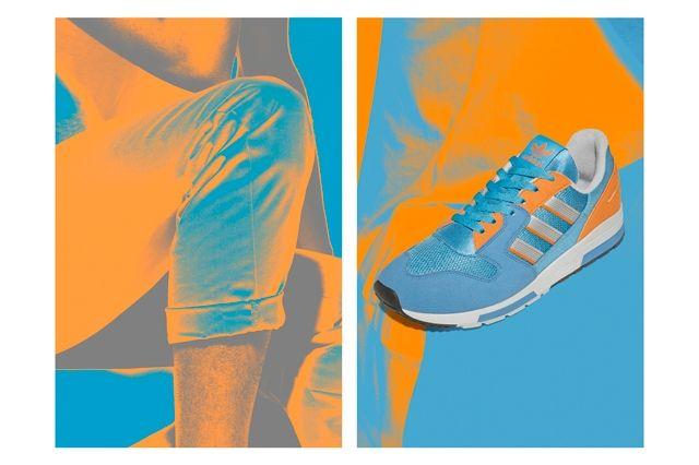 Adidas Originals Zx 420 8