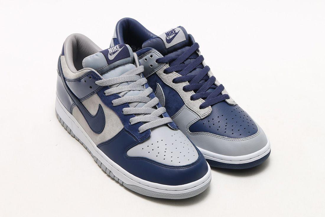 Nike Dunk Low Jp Atmos 1