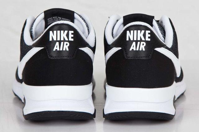 Nike Air Pegasus 83 30 Black White 2