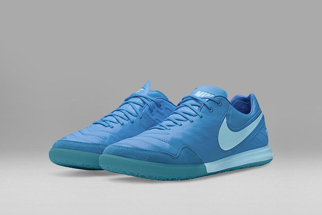 Nike Floodlights Glow Pack Tiempox Blue 2