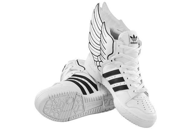 Adidas Obyo Jeremy Scott 3 1