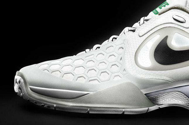 Nike Tennis Mens Ballistic Toe 1