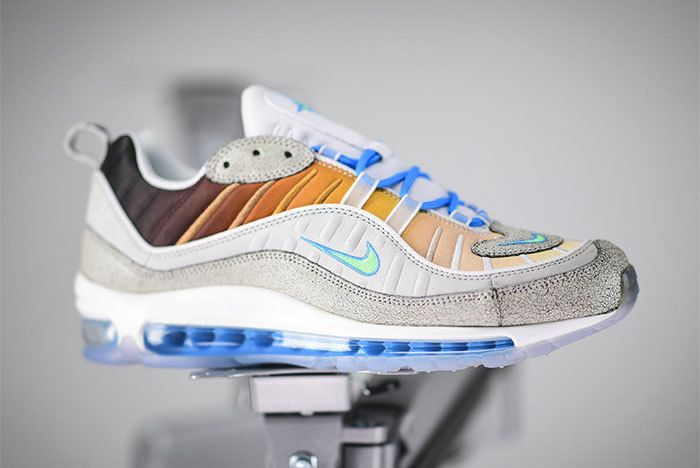 Nike Air Max 98 Nyc Gabby