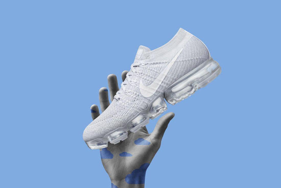 Nike Air Vapormax Sole 6