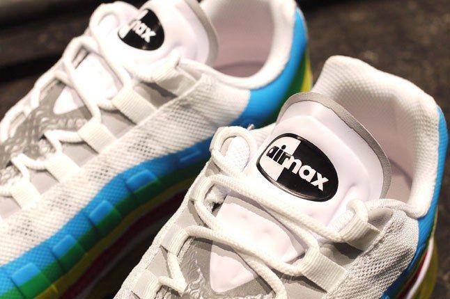 Nike Whatthemax Air Max 7 1