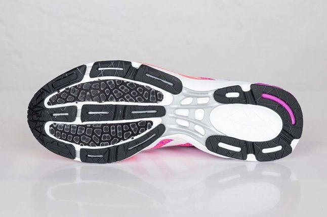 Adidas Originals Adizero Primeknit 2 0 Vivid Pink 3