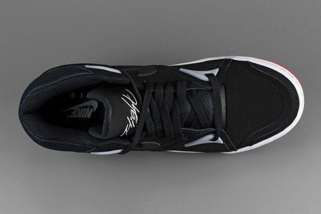 Nike Air Bound 2 Bred 3