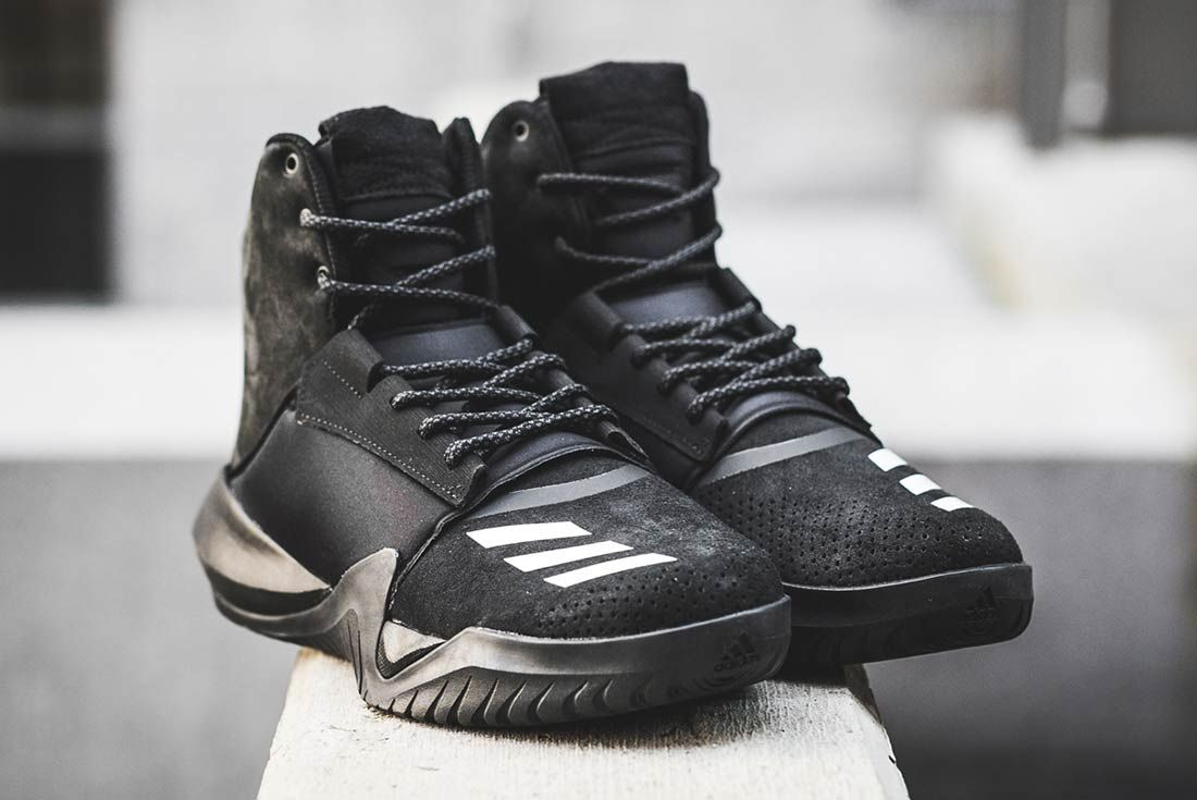 Adidas Consortium Crazy Explosive High Day One 6