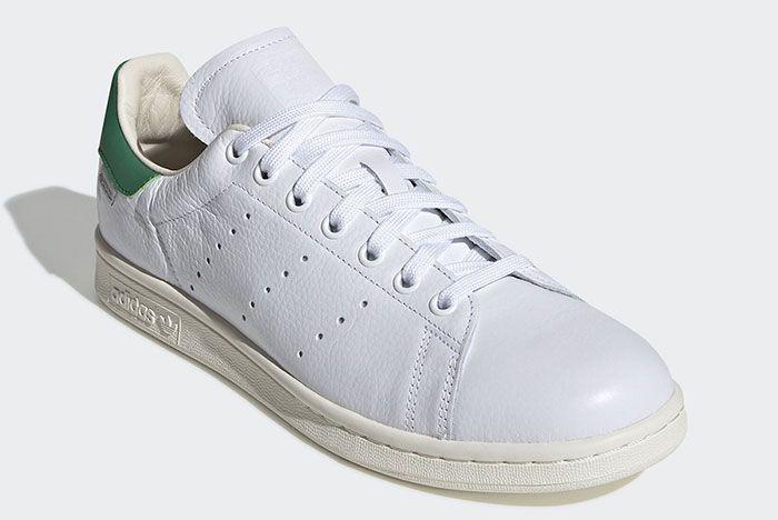 Adidas Stan Smith Gore Tex Fu8926 Front Angle