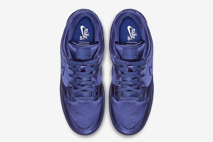 Nba Nike Sb Dunk Low Datin Colab Official 3