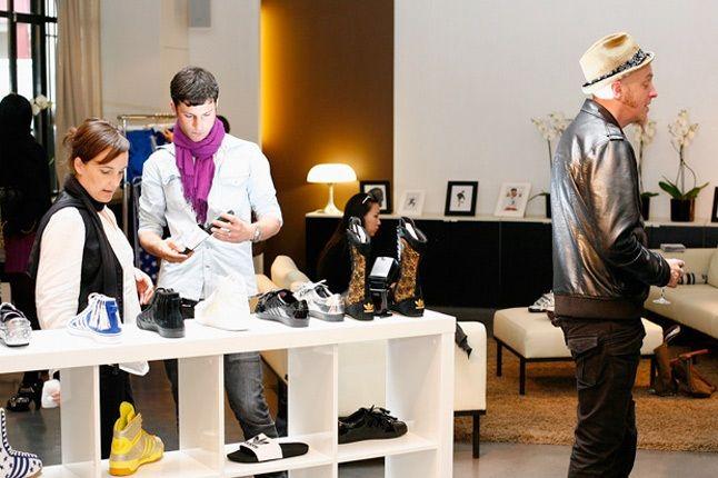 Jeremy Scott Adidas Obyo Ss10 2 1
