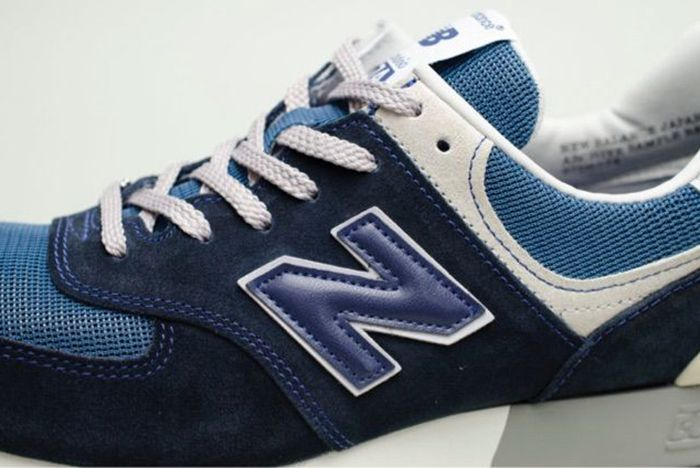 New Balance 574 Prototype–1
