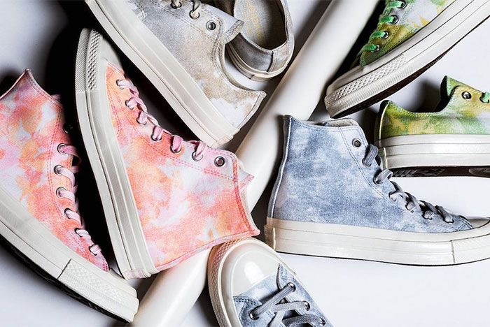 Converse Chuck Taylor Spring 2019 Collection Up Close