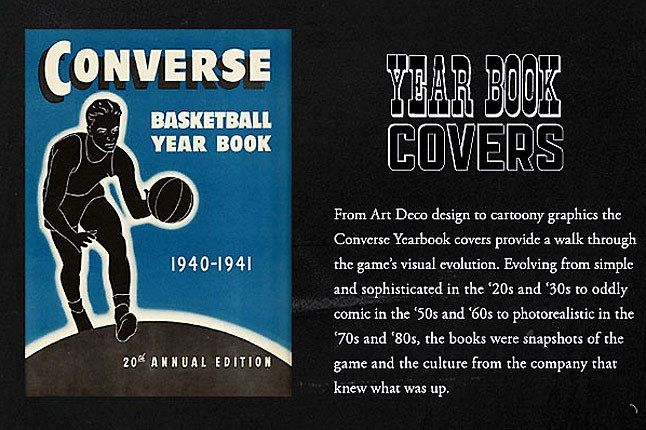 Converse Yearbook 1940 1941 1