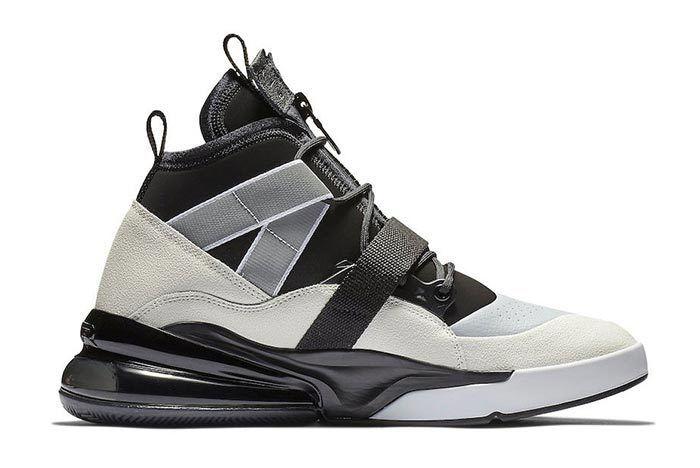 Nike Air Force 270 2