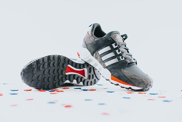 Adidas Eqt Support 93 Boston Marathon 5