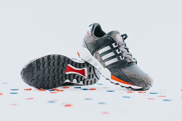 Adidas Eqt Support 93 Boston Marathon 5