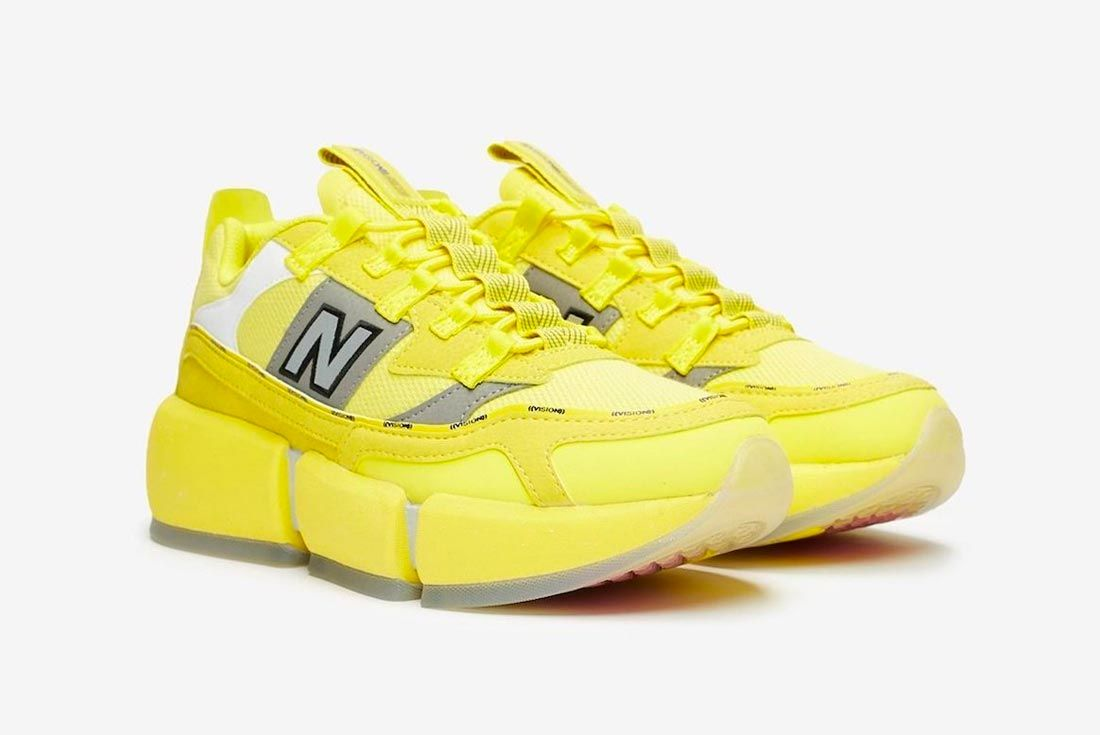 New Balance Vision Racer