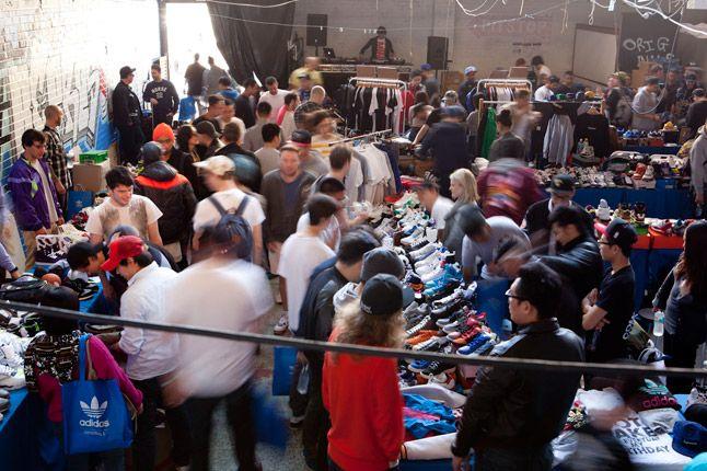 Sneaker Buy Sell Trade 1