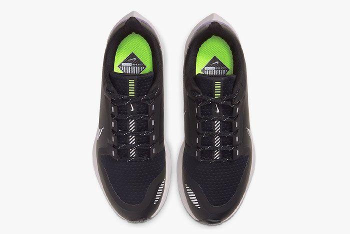 Nike Air Zoom Pegasus 36 Shield Aq8006 002 Top