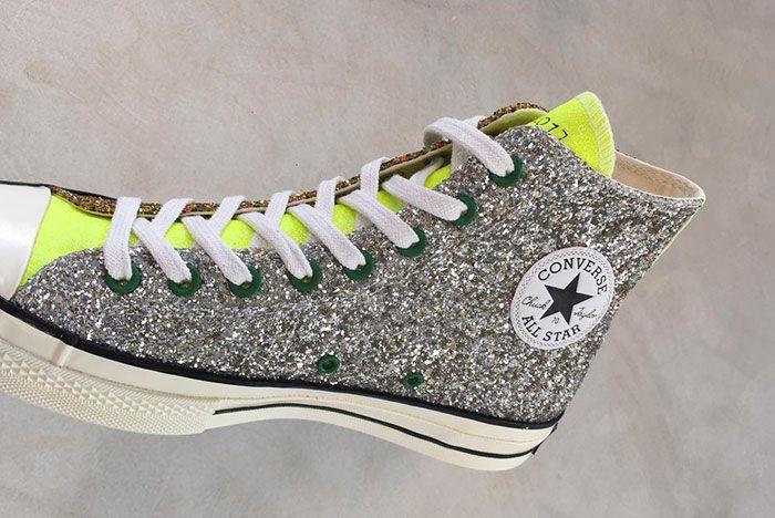 J W Anderson Converse Chuck Taylor Fall 2018 Colorways 01 Sneaker Freaker11