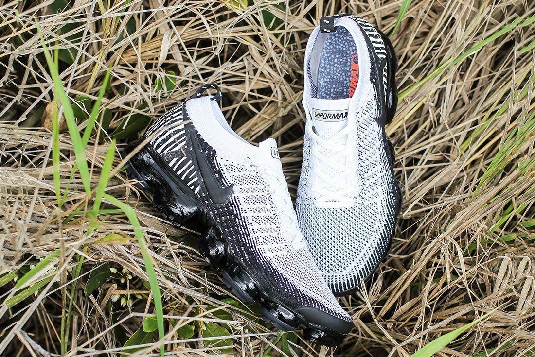 Nike Vapormax Zebra 4