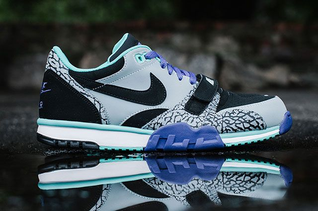 Air Trainer 1 Concord Turquoise