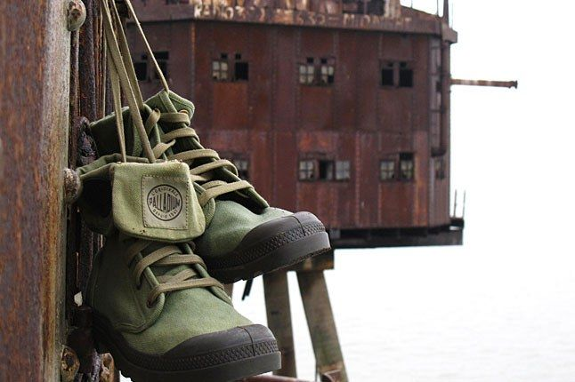 Palladium Boots 3 1