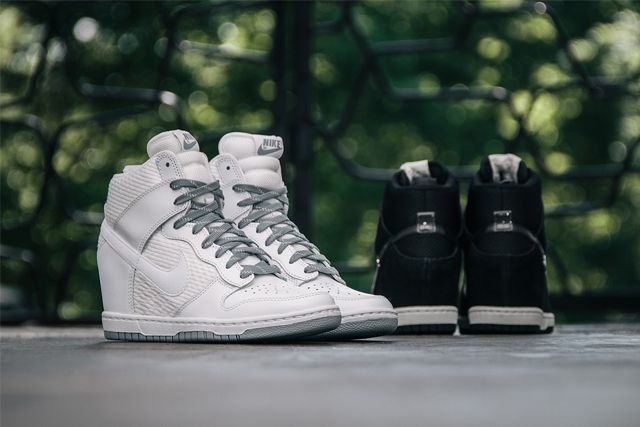 Nike Dunk Sky Hi Essentials Pack 2