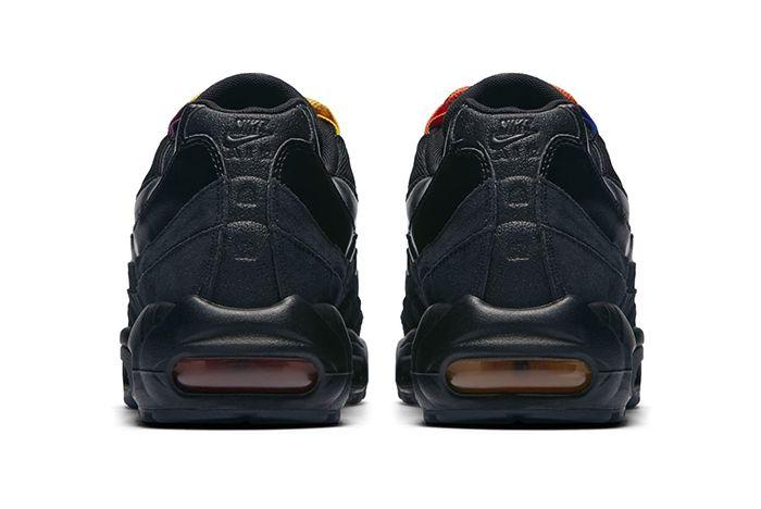 Nike Air Max 95 Premium La Nyc 4