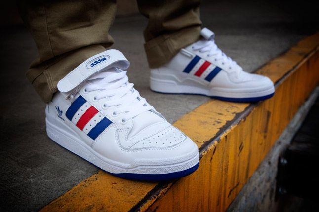 Adidas Forum Lo 08 1
