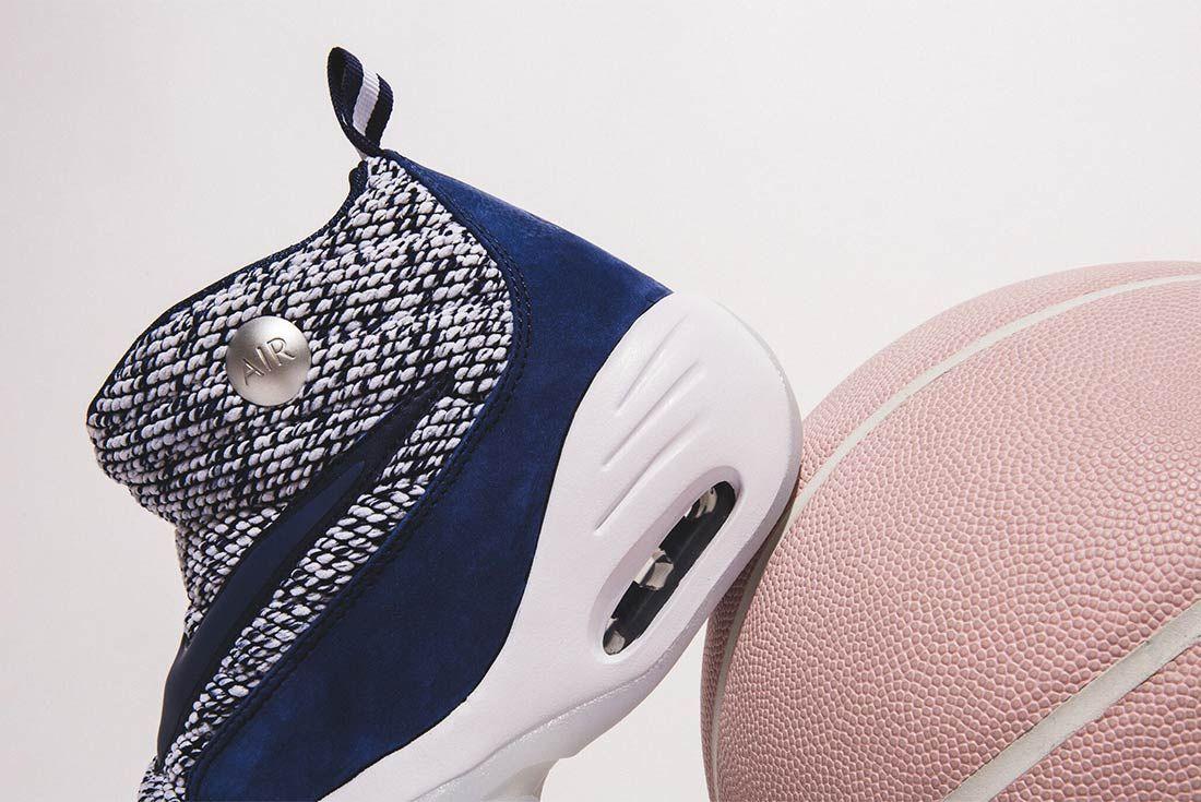 Pigalle X Nike Ndestrukt 9