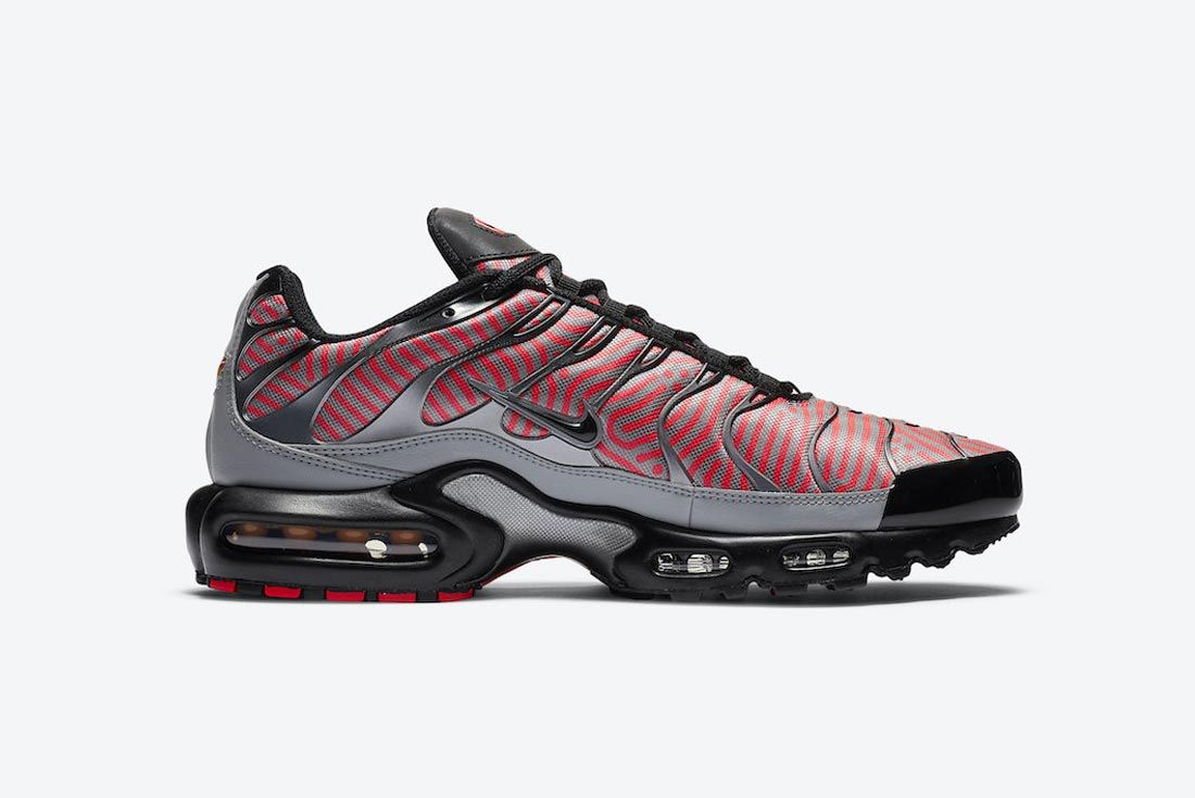 Nike Air Max Plus 'Euro Tour'