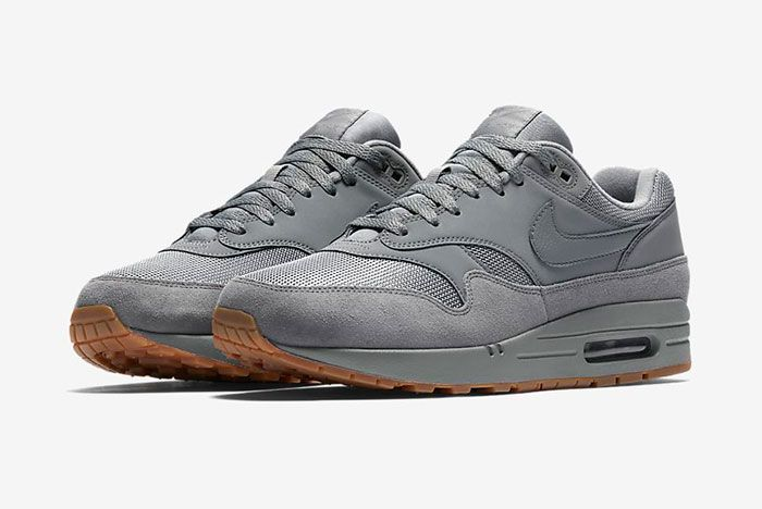 Nike Air Max 1 Cool Grey 4