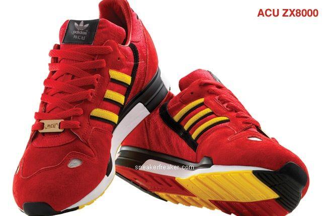 The Biz Ben Pruess Adidas Originals 10