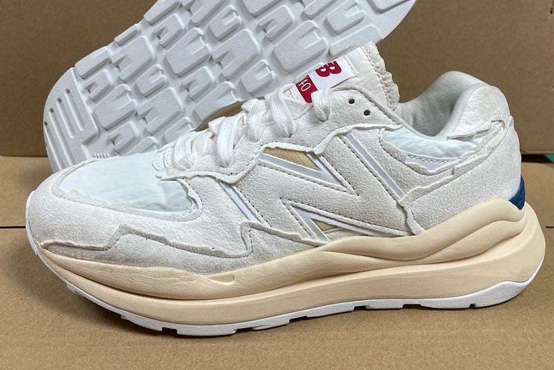 New Balance 57/40 Protection Pack