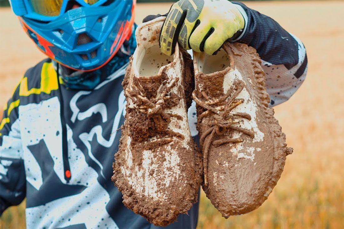 Dirty Yeezys Sneaker Storage Tips Sneakerhub Feature