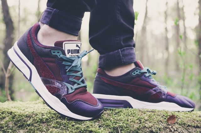 Puma Trinomic Xt1 Plus Winter 14