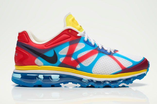 Nike What The Air Max 2012 02 1