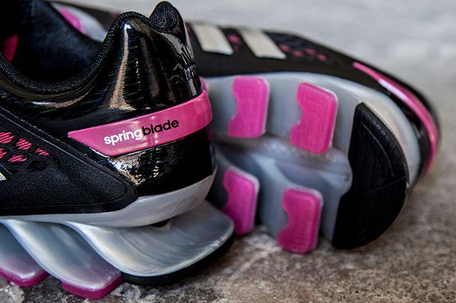 Adidas Springblade Razor 18
