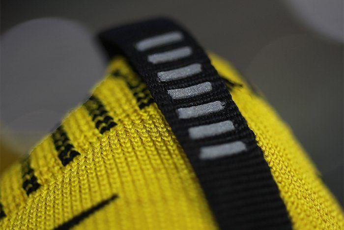 Nike Flyknit Racer Bright Citron 6
